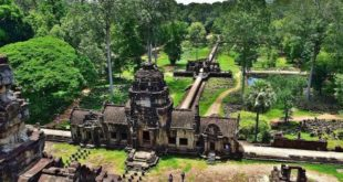 The 7 most impressive temples to see in Angkor in Cambodia