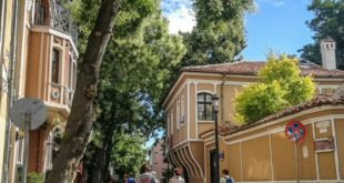 Bulgaria – Tips for visiting Plovdiv, European City of Culture 2019