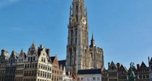 Tips for visiting Antwerp in Flanders, the city of diamonds