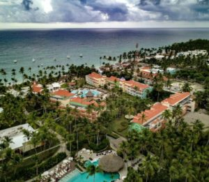 Grand Palladium Hotels & Resorts in Punta Cana