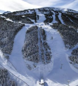 Grandvalira in Andorra