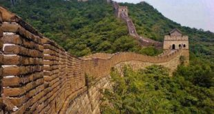 Beijing – How to visit the Mutianyu sector on the Great Wall