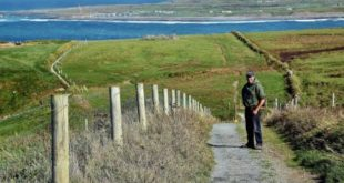 Ireland – Hiking in your visit to the spectacular cliffs of Moher