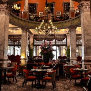 Hotel Des Indes Luxury The Hague