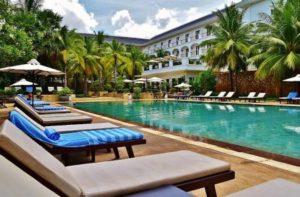 Hotel in Siem Reap