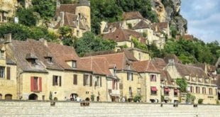 The 12 most beautiful villages in southern France