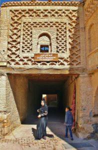 Medina Tozeur in Tunisia