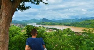 Laos – 15 things to see in Luang Prabang
