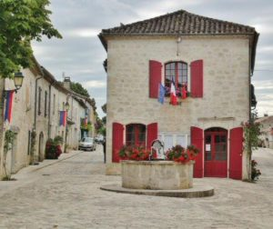 Montjoi in Tarn and Garonne in southern France