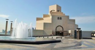 10 places to discover on your scale in Doha in Qatar