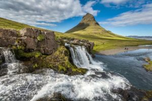 Natural landscapes in Iceland @Turismo Iceland