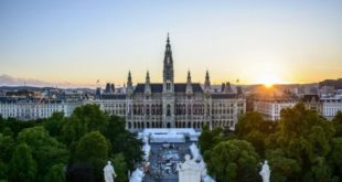 Vienna – Guided tours and events of the 150th anniversary of Ringstrasse