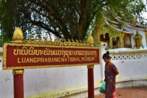 Royal Palace of Luang Prabang