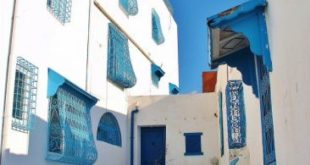 24 places to see when traveling to Tunisia