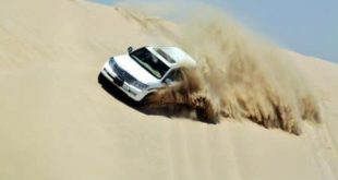 Qatar – This is the tour in 4 × 4 Desert Safari in Doha