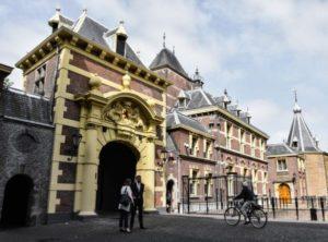 The Hague Parliament