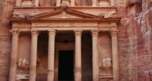 Jordan – 7 historical curiosities about Petra, the lost city of the Nabateans
