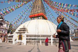 Trips to Nepal with Panipuri Trips