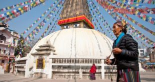 Trips to Nepal with Panipuri Trips