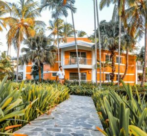 Villa at Grand Palladium Hotels & Resorts in Punta Cana