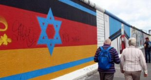 Berlin – The best wall paintings of the East Side Gallery