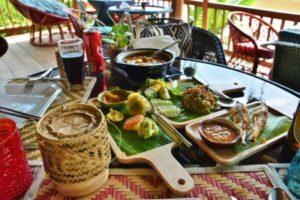 Where to eat in Luang Prabang