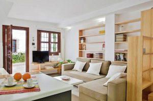 Apartment in the Albaicin of Granada
