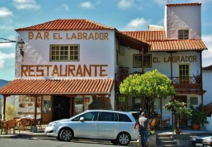 Fataga in Gran Canaria